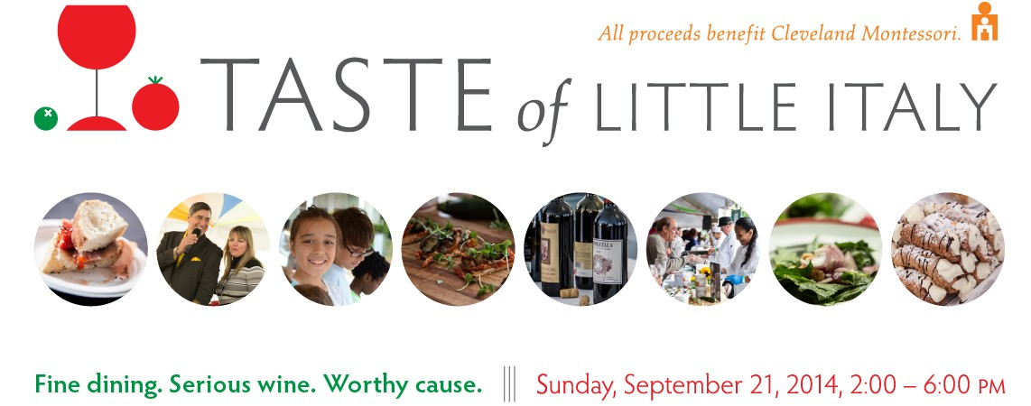 Taste of Little Italy