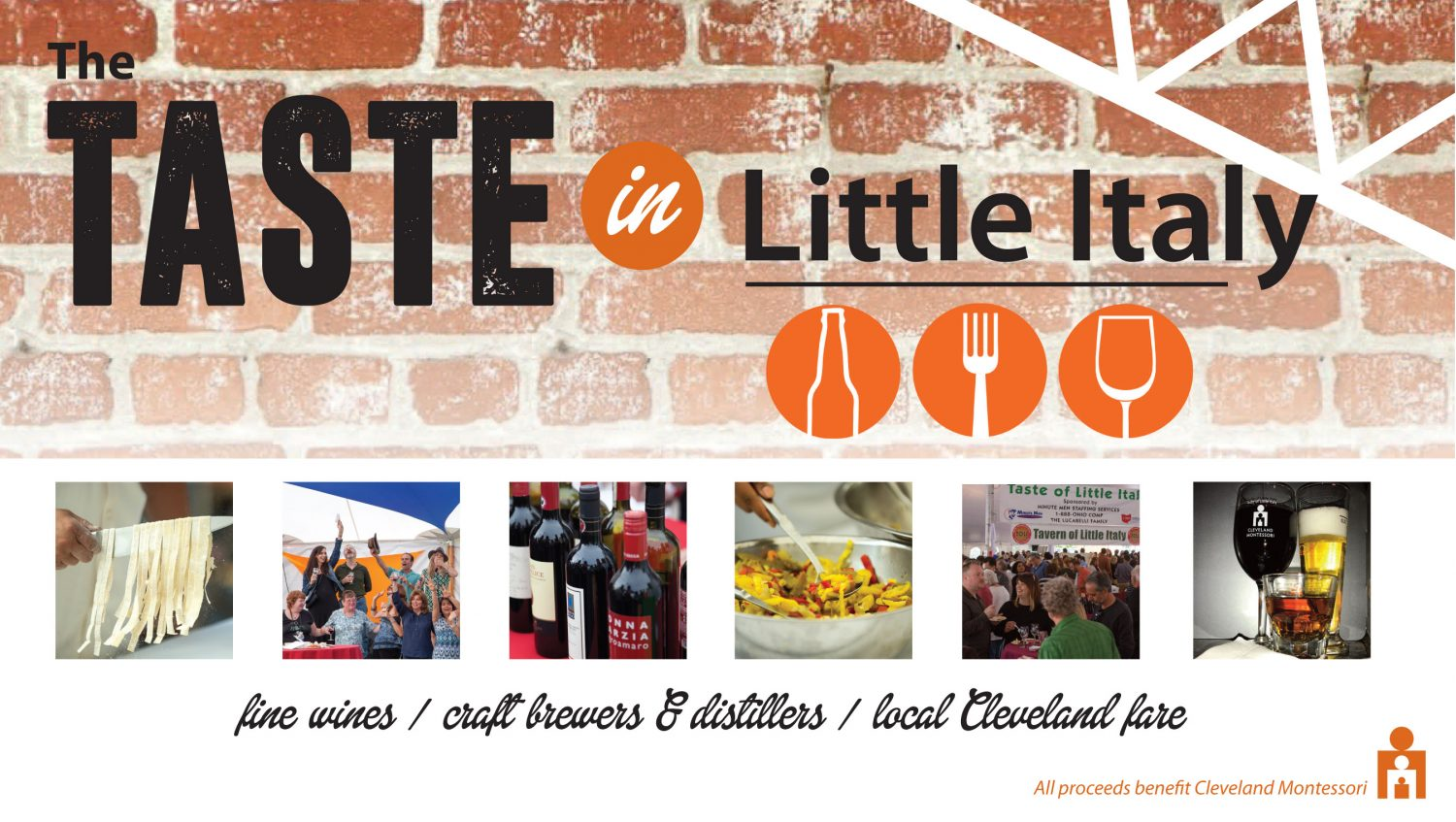 Taste in Little Italy